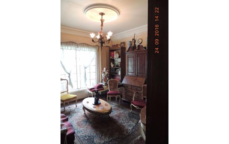Foto de casa en venta en  , lomas de chapultepec iii sección, miguel hidalgo, distrito federal, 2624938 No. 06