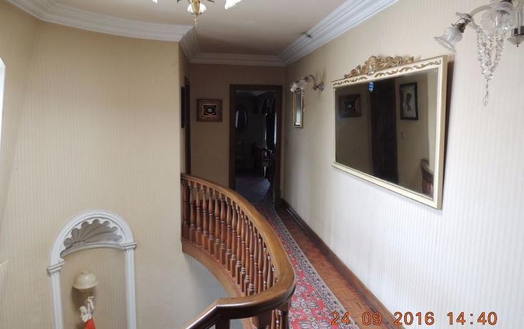 Foto de casa en venta en  , lomas de chapultepec iii sección, miguel hidalgo, distrito federal, 2624938 No. 07