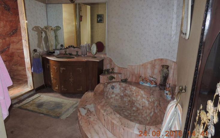 Foto de casa en venta en  , lomas de chapultepec iii sección, miguel hidalgo, distrito federal, 2624938 No. 10