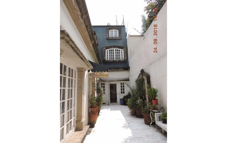 Foto de casa en venta en  , lomas de chapultepec iii sección, miguel hidalgo, distrito federal, 2624938 No. 11