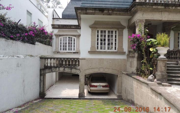 Foto de casa en venta en  , lomas de chapultepec iii sección, miguel hidalgo, distrito federal, 2624938 No. 13