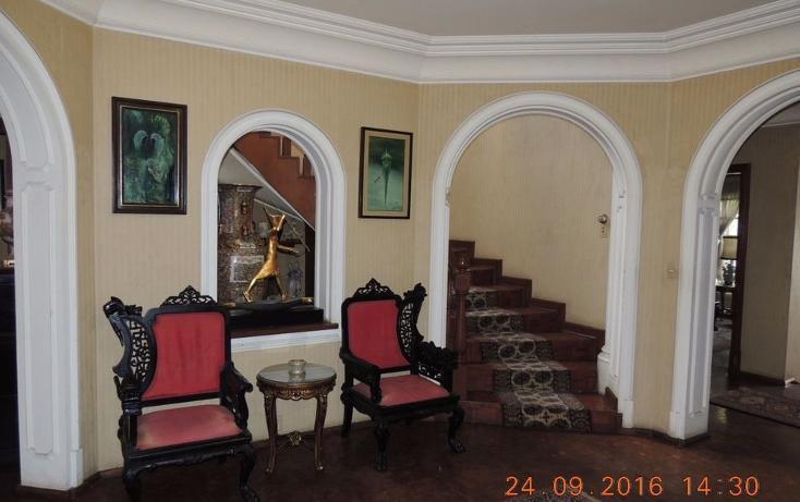 Foto de casa en venta en  , lomas de chapultepec iii sección, miguel hidalgo, distrito federal, 2624938 No. 14