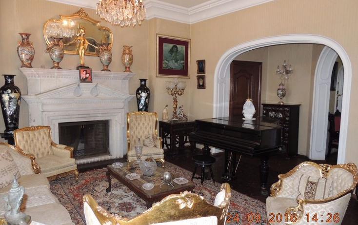 Foto de casa en venta en  , lomas de chapultepec iii sección, miguel hidalgo, distrito federal, 2624938 No. 15