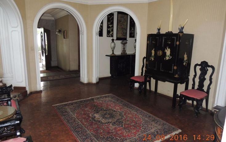 Foto de casa en venta en  , lomas de chapultepec iii sección, miguel hidalgo, distrito federal, 2624938 No. 16