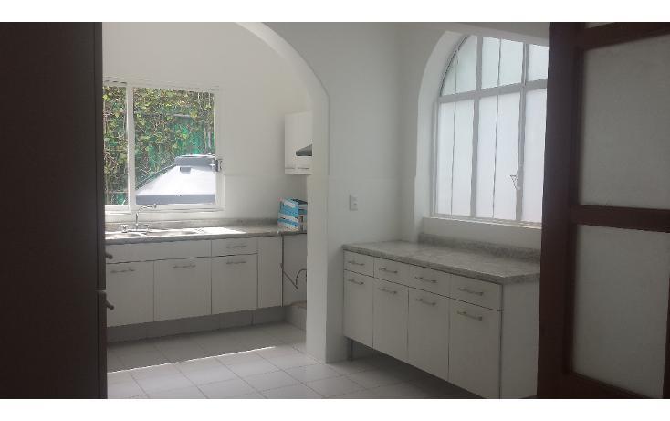 Foto de casa en renta en  , lomas de chapultepec iv sección, miguel hidalgo, distrito federal, 1435061 No. 06
