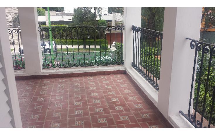 Foto de casa en renta en  , lomas de chapultepec iv sección, miguel hidalgo, distrito federal, 1435061 No. 07