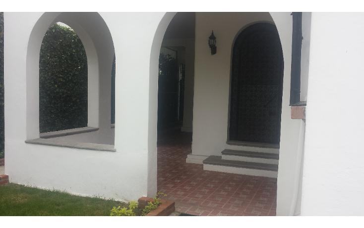 Foto de casa en renta en  , lomas de chapultepec iv sección, miguel hidalgo, distrito federal, 1435061 No. 08