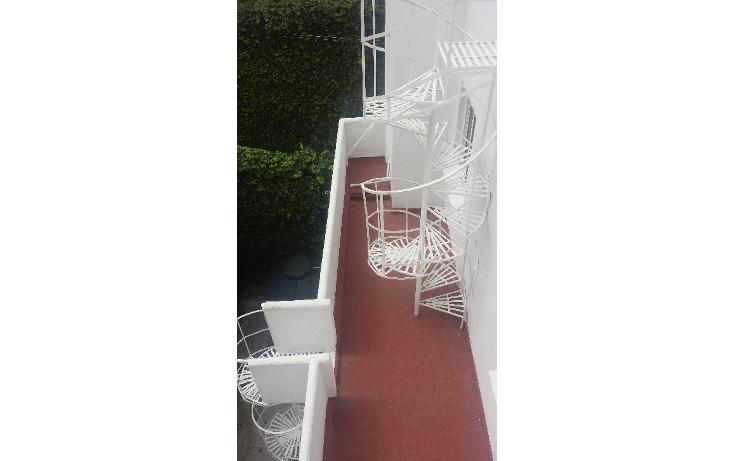 Foto de casa en renta en  , lomas de chapultepec iv sección, miguel hidalgo, distrito federal, 1435061 No. 18