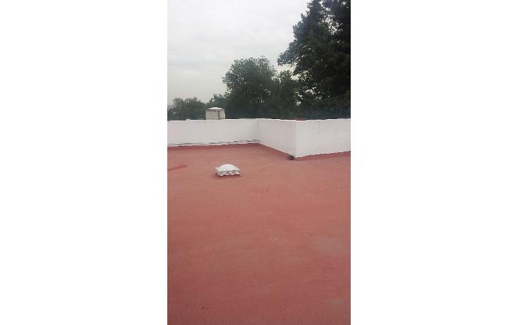 Foto de casa en renta en  , lomas de chapultepec iv sección, miguel hidalgo, distrito federal, 1435061 No. 19