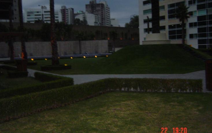 Foto de departamento en renta en  , lomas de chapultepec iv sección, miguel hidalgo, distrito federal, 1722142 No. 02