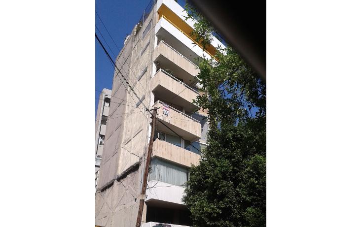 Foto de departamento en renta en  , lomas de chapultepec iv sección, miguel hidalgo, distrito federal, 1748054 No. 01