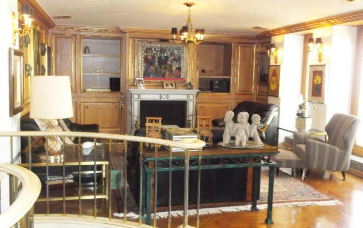Foto de departamento en venta en, lomas de chapultepec v sección, miguel hidalgo, df, 1042313 no 03