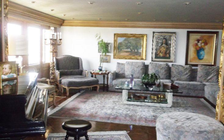 Foto de departamento en venta en, lomas de chapultepec v sección, miguel hidalgo, df, 1042313 no 05