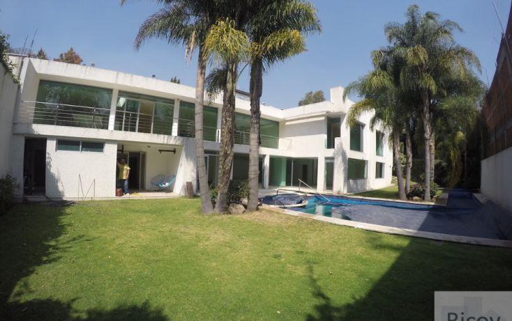 Foto de casa en venta en, lomas de chapultepec v sección, miguel hidalgo, df, 1632676 no 10