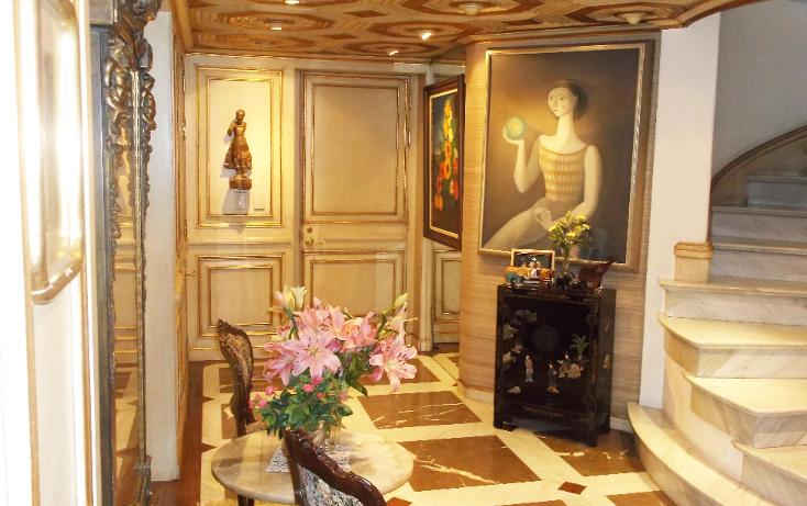 Foto de departamento en venta en  , lomas de chapultepec v sección, miguel hidalgo, distrito federal, 1042313 No. 02