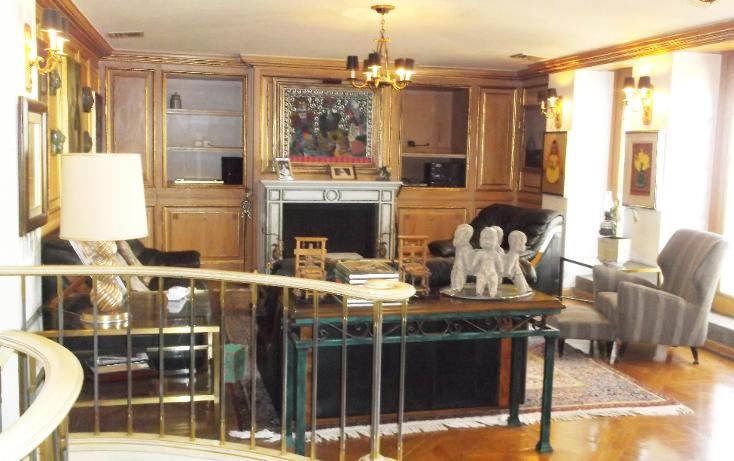 Foto de departamento en venta en  , lomas de chapultepec v sección, miguel hidalgo, distrito federal, 1042313 No. 03