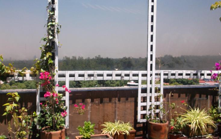Foto de departamento en venta en  , lomas de chapultepec v sección, miguel hidalgo, distrito federal, 1042313 No. 15