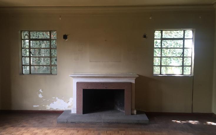 Foto de casa en venta en  , lomas de chapultepec v sección, miguel hidalgo, distrito federal, 1253495 No. 05