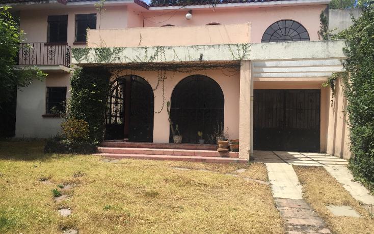 Foto de casa en venta en  , lomas de chapultepec v sección, miguel hidalgo, distrito federal, 1253495 No. 09