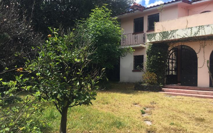 Foto de casa en venta en  , lomas de chapultepec v sección, miguel hidalgo, distrito federal, 1253495 No. 10
