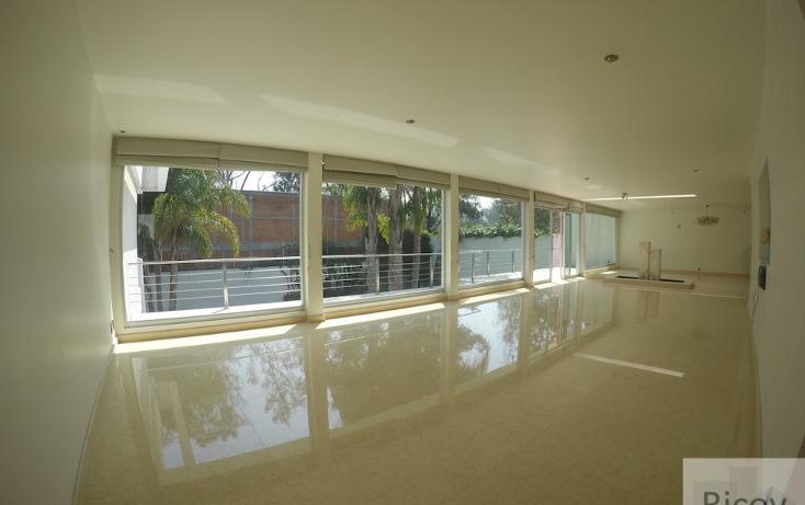 Foto de casa en venta en  , lomas de chapultepec v sección, miguel hidalgo, distrito federal, 1632676 No. 04