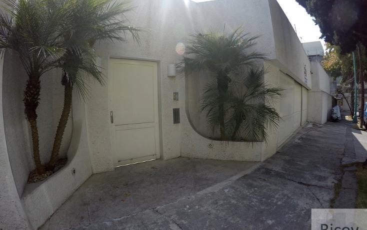 Foto de casa en venta en  , lomas de chapultepec v sección, miguel hidalgo, distrito federal, 1632676 No. 05