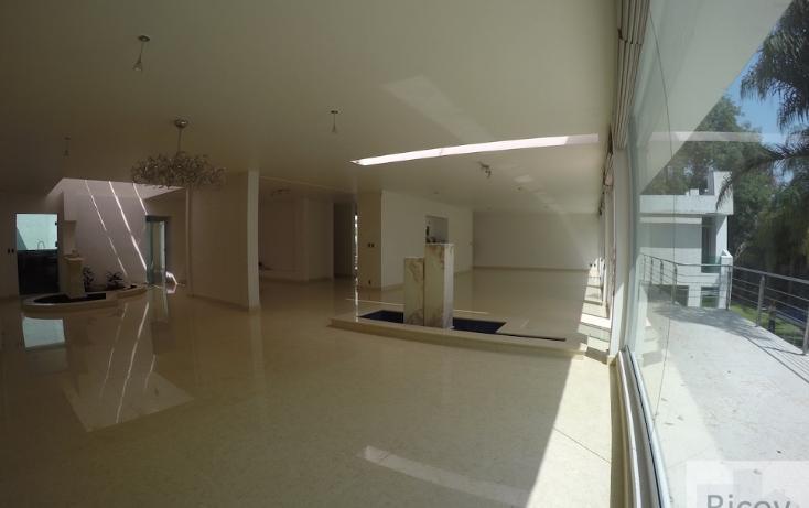 Foto de casa en venta en  , lomas de chapultepec v sección, miguel hidalgo, distrito federal, 1632676 No. 06