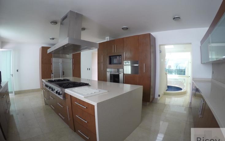 Foto de casa en venta en  , lomas de chapultepec v sección, miguel hidalgo, distrito federal, 1632676 No. 08
