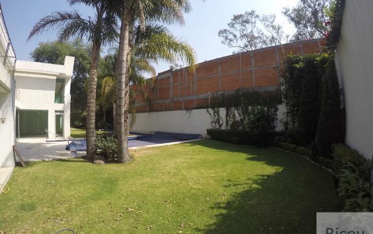 Foto de casa en venta en  , lomas de chapultepec v sección, miguel hidalgo, distrito federal, 1632676 No. 11