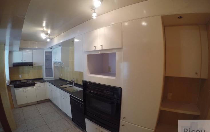 Foto de casa en venta en  , lomas de chapultepec v sección, miguel hidalgo, distrito federal, 1632676 No. 12