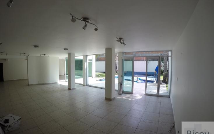 Foto de casa en venta en  , lomas de chapultepec v sección, miguel hidalgo, distrito federal, 1632676 No. 13