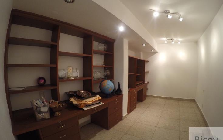 Foto de casa en venta en  , lomas de chapultepec v sección, miguel hidalgo, distrito federal, 1632676 No. 14