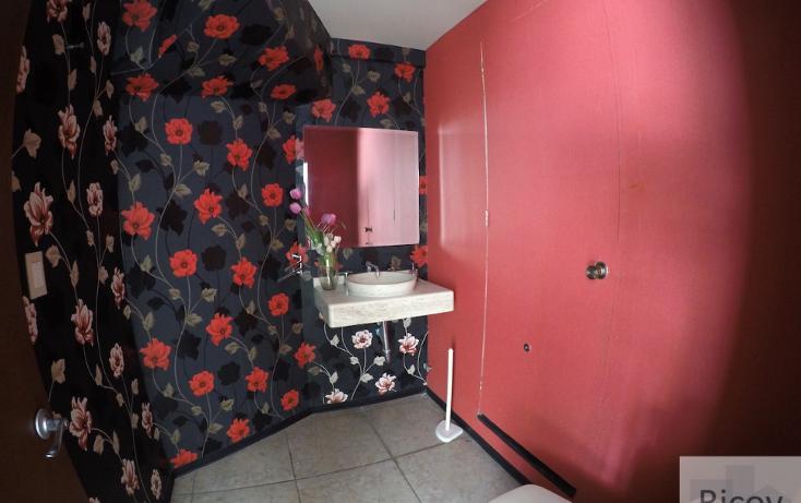 Foto de casa en venta en  , lomas de chapultepec v sección, miguel hidalgo, distrito federal, 1632676 No. 15