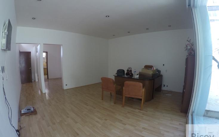 Foto de casa en venta en  , lomas de chapultepec v sección, miguel hidalgo, distrito federal, 1632676 No. 23