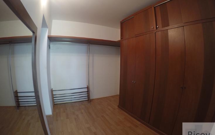 Foto de casa en venta en  , lomas de chapultepec v sección, miguel hidalgo, distrito federal, 1632676 No. 28