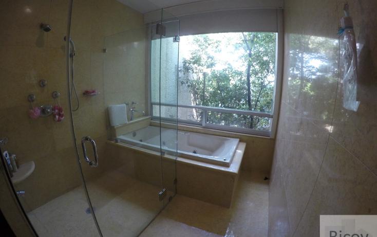 Foto de casa en venta en  , lomas de chapultepec v sección, miguel hidalgo, distrito federal, 1632676 No. 29