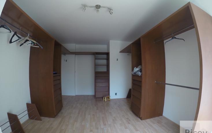 Foto de casa en venta en  , lomas de chapultepec v sección, miguel hidalgo, distrito federal, 1632676 No. 32