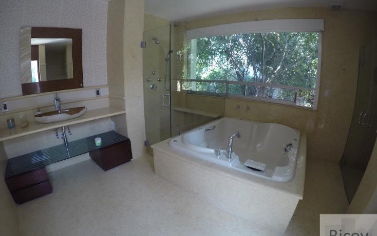 Foto de casa en venta en  , lomas de chapultepec v sección, miguel hidalgo, distrito federal, 1632676 No. 33