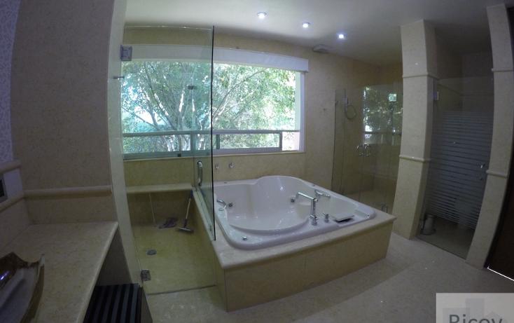 Foto de casa en venta en  , lomas de chapultepec v sección, miguel hidalgo, distrito federal, 1632676 No. 34