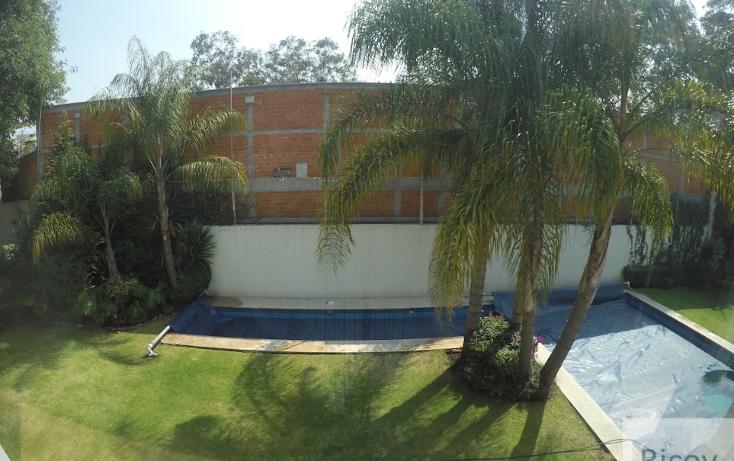 Foto de casa en venta en  , lomas de chapultepec v sección, miguel hidalgo, distrito federal, 1632676 No. 36