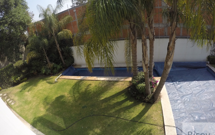Foto de casa en venta en  , lomas de chapultepec v sección, miguel hidalgo, distrito federal, 1632676 No. 37