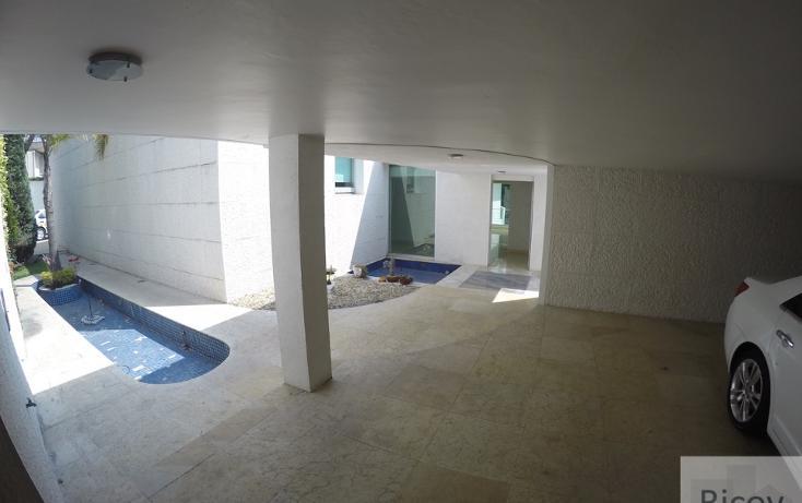 Foto de casa en venta en  , lomas de chapultepec v sección, miguel hidalgo, distrito federal, 1632676 No. 38