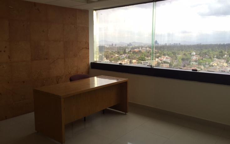 Foto de oficina en renta en  , lomas de chapultepec v sección, miguel hidalgo, distrito federal, 1730852 No. 05