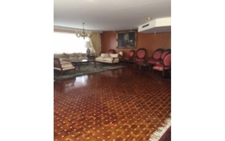 Foto de casa en renta en  , lomas de chapultepec v sección, miguel hidalgo, distrito federal, 1793058 No. 04