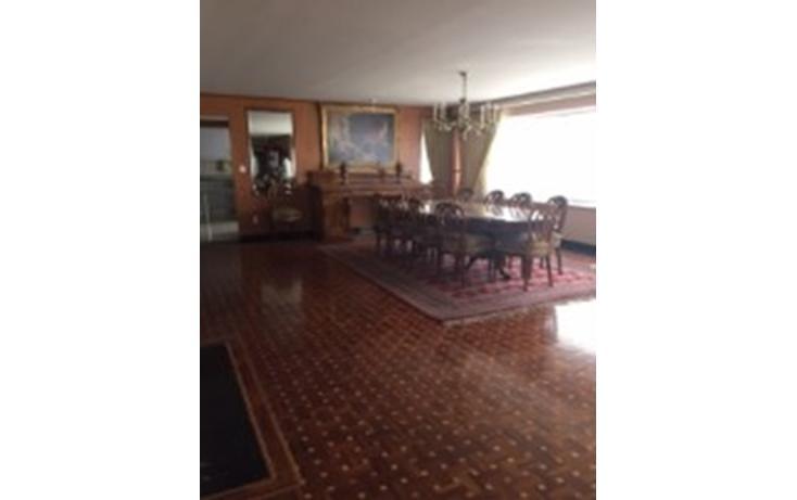 Foto de casa en renta en  , lomas de chapultepec v sección, miguel hidalgo, distrito federal, 1793058 No. 07