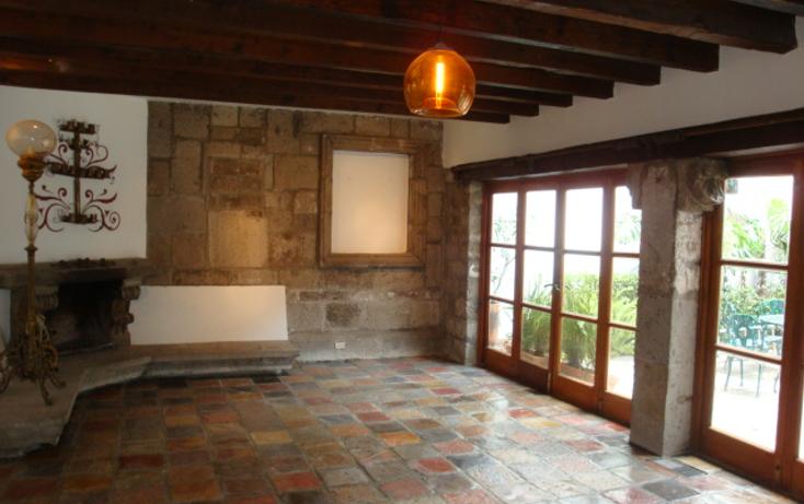Foto de casa en renta en  , lomas de chapultepec v secci?n, miguel hidalgo, distrito federal, 2001264 No. 04