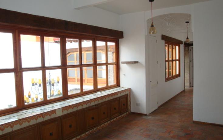 Foto de casa en renta en  , lomas de chapultepec v secci?n, miguel hidalgo, distrito federal, 2001264 No. 12