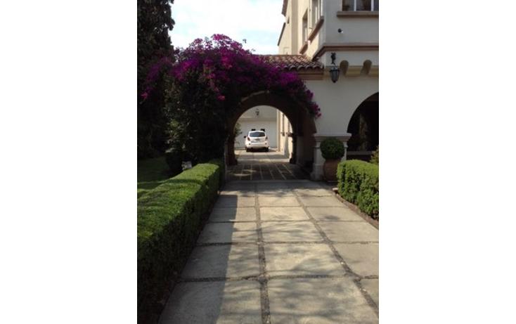 Foto de casa en renta en  , lomas de chapultepec vi sección, miguel hidalgo, distrito federal, 1773816 No. 02