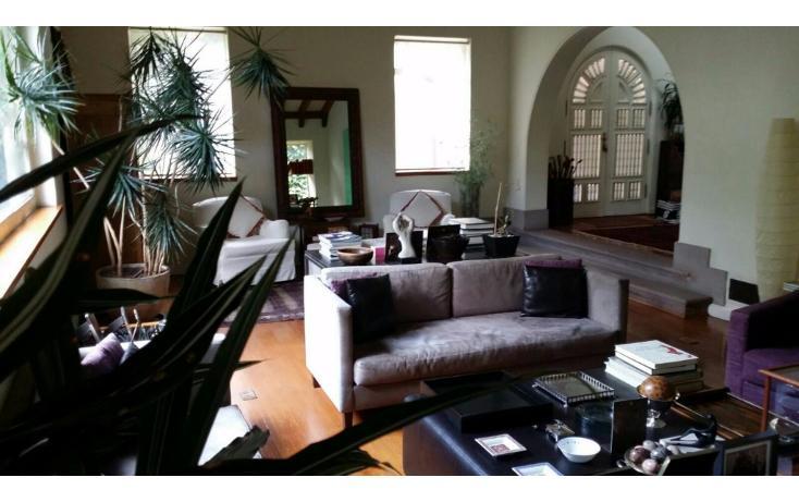 Foto de casa en renta en  , lomas de chapultepec vi sección, miguel hidalgo, distrito federal, 1773816 No. 06