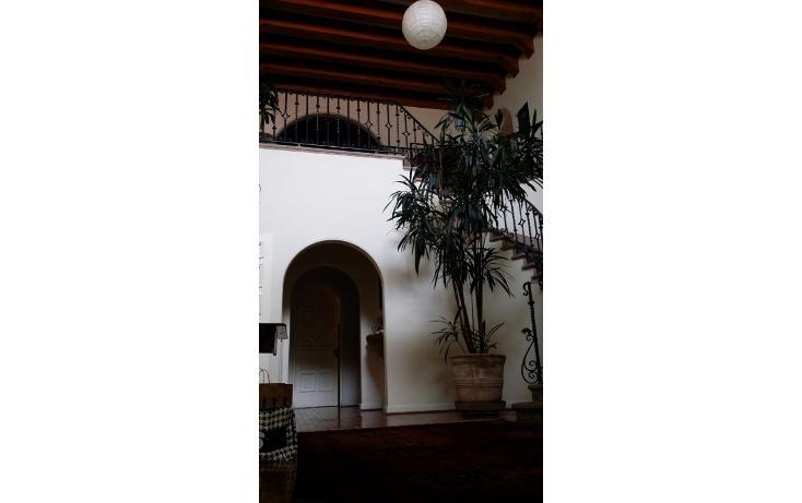 Foto de casa en renta en  , lomas de chapultepec vi sección, miguel hidalgo, distrito federal, 1773816 No. 10